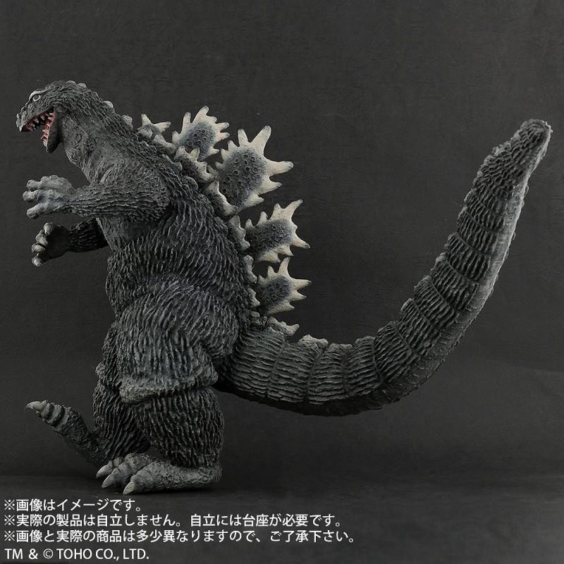 東宝30cmシリーズ FAVORITE SCULPTORS LINE『ゴジラ(1962)歩きポーズ』キングコング対ゴジラ 完成品フィギュア-005