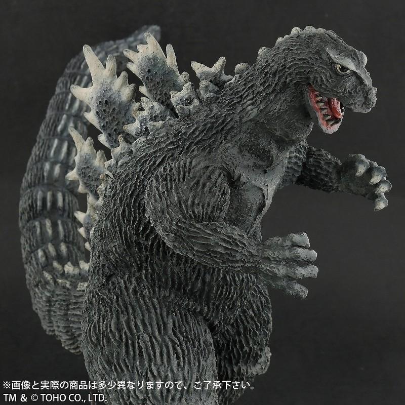 東宝30cmシリーズ FAVORITE SCULPTORS LINE『ゴジラ(1962)歩きポーズ』キングコング対ゴジラ 完成品フィギュア-006