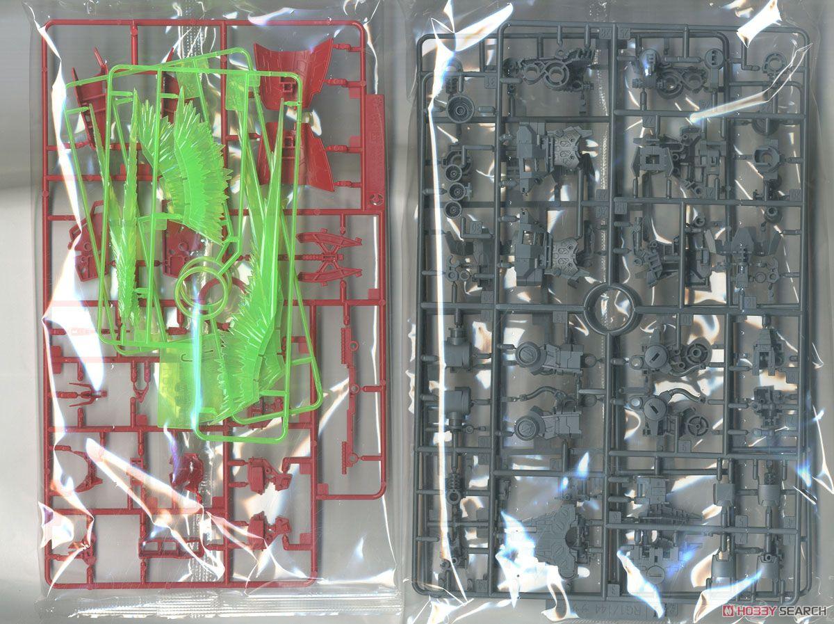【再販】RG 1/144『サザビー』逆襲のシャア プラモデル-014