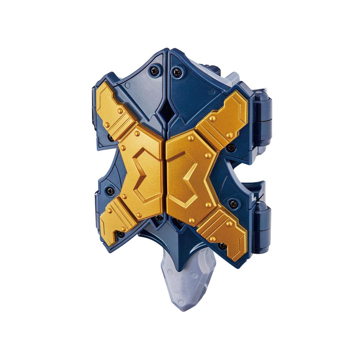 ウルトラマンタイガ『DXトレギアアイ』変身なりきり-003