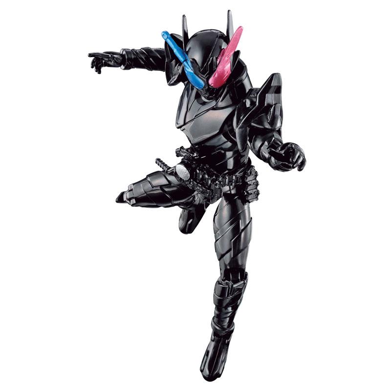 RKFレジェンドライダーシリーズ『ラビットタンクハザードフォーム』可動フィギュア-003