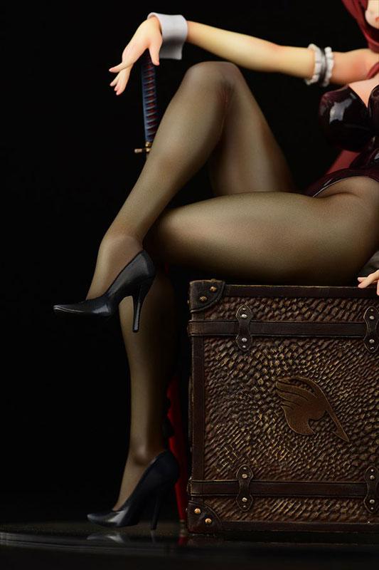 FAIRY TAIL『エルザ・スカーレット Bunny girl_Style』1/6 完成品フィギュア-011