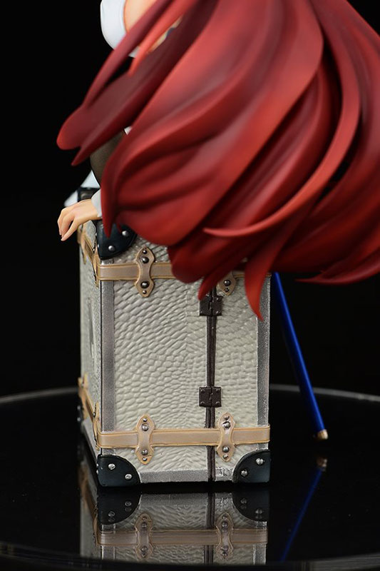 FAIRY TAIL『エルザ・スカーレット Bunny girl_Style/type white』1/6 完成品フィギュア-014