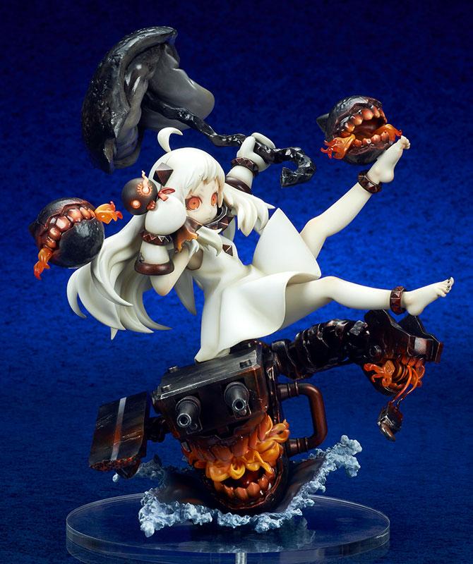 艦隊これくしょん -艦これ-『北方棲姫[梅雨グラフィックVer.]』完成品フィギュア-006