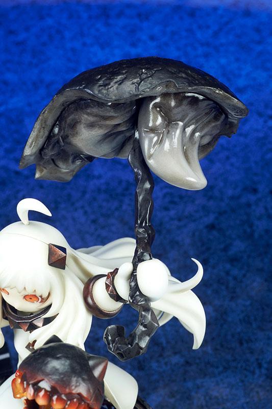 艦隊これくしょん -艦これ-『北方棲姫[梅雨グラフィックVer.]』完成品フィギュア-008