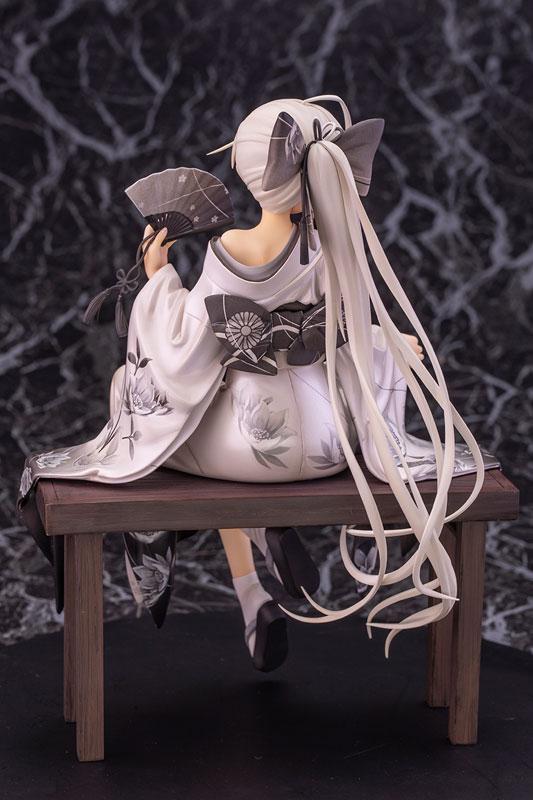 ヨスガノソラ『春日野穹 着物Ver.』1/7 完成品フィギュア-002
