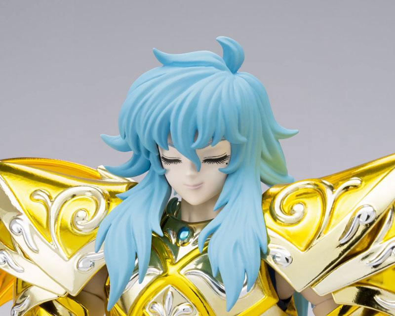 【再販】聖闘士聖衣神話EX『ピスケス アフロディーテ(神聖衣)』聖闘士星矢 可動フィギュア-008