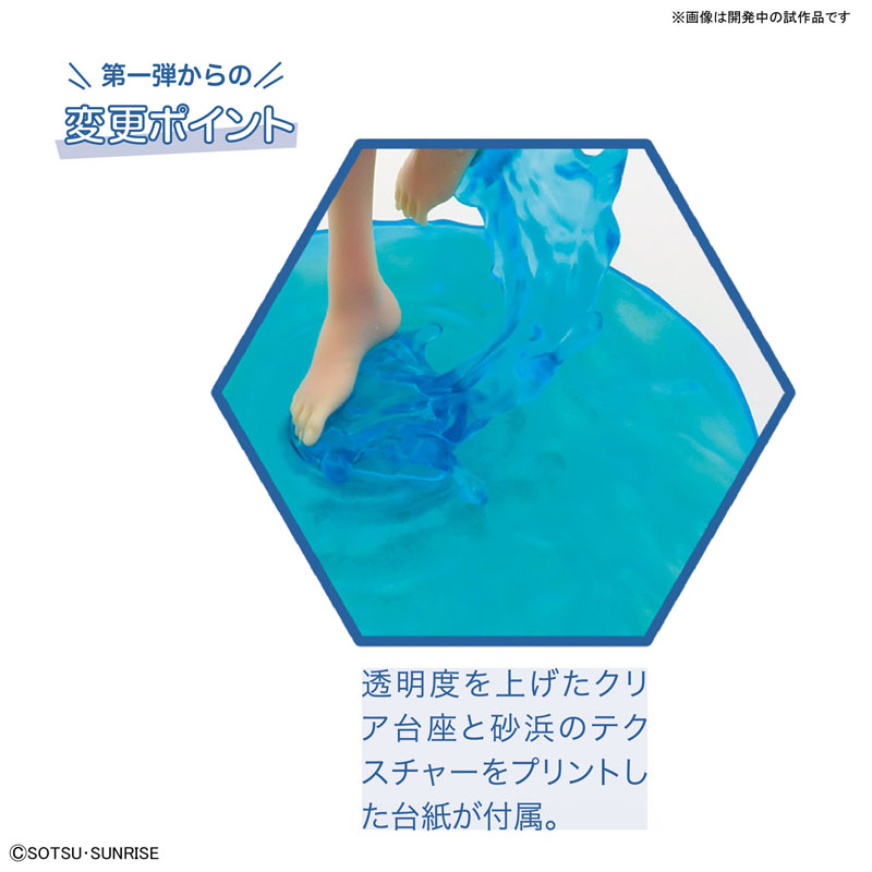 Figure-riseLABO『ホシノ・フミナ[The Second Scene]』プラモデル-004