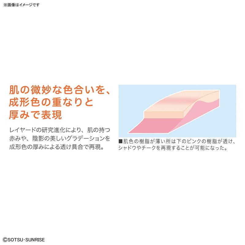 Figure-riseLABO『ホシノ・フミナ[The Second Scene]』プラモデル-006