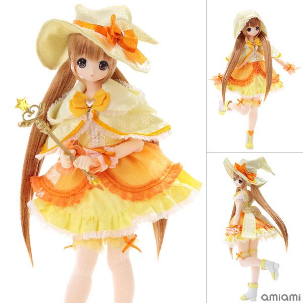 Magical☆CUTE『Pure Heart Chiika(ピュアハート ちいか)』えっくす☆きゅーと 1/6 完成品ドール