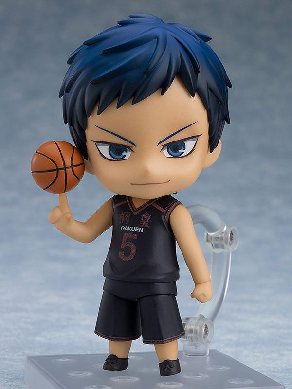 ねんどろいど『青峰大輝』黒子のバスケ 可動フィギュア-001