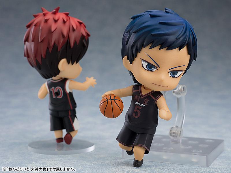 ねんどろいど『青峰大輝』黒子のバスケ 可動フィギュア-006