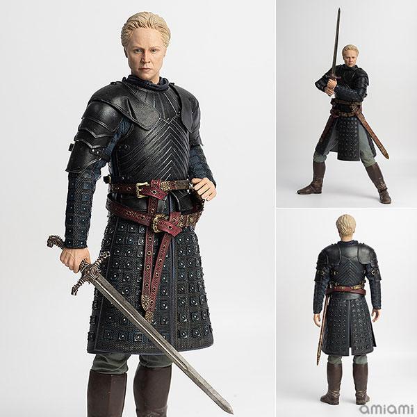 Game of Thrones Brienne of Tarth『タースのブライエニー』ゲーム・オブ・スローンズ 1/6 可動フィギュア