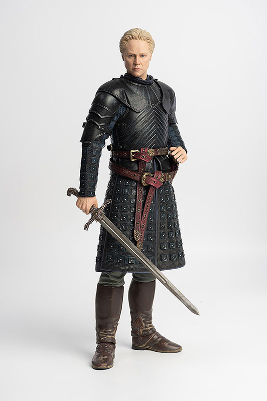 Game of Thrones Brienne of Tarth『タースのブライエニー』ゲーム・オブ・スローンズ 1/6 可動フィギュア-001