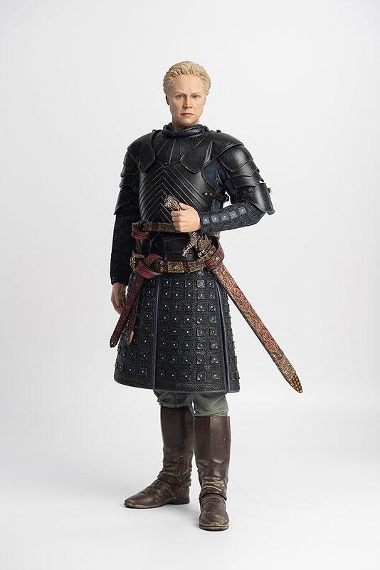 Game of Thrones Brienne of Tarth『タースのブライエニー』ゲーム・オブ・スローンズ 1/6 可動フィギュア-002