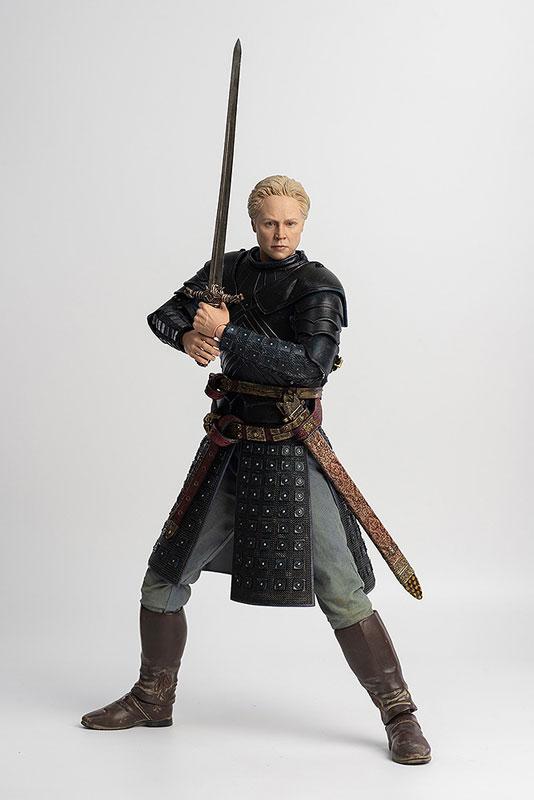 Game of Thrones Brienne of Tarth『タースのブライエニー』ゲーム・オブ・スローンズ 1/6 可動フィギュア-003