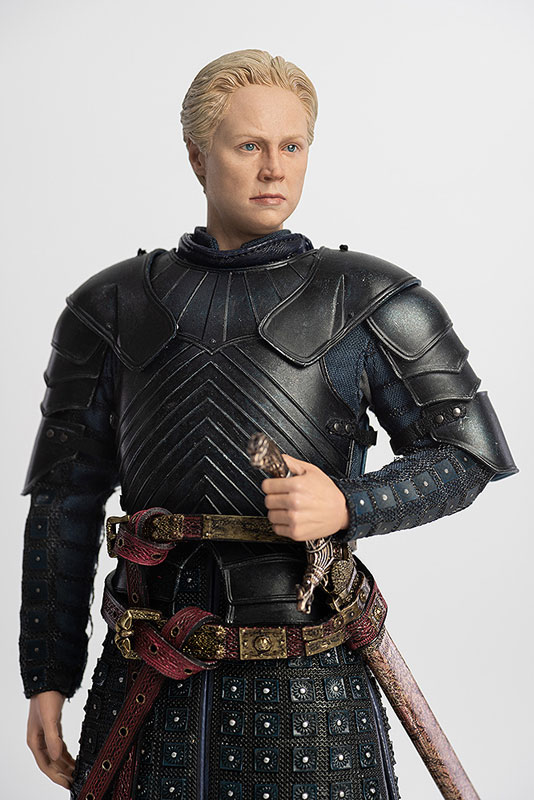 Game of Thrones Brienne of Tarth『タースのブライエニー』ゲーム・オブ・スローンズ 1/6 可動フィギュア-004