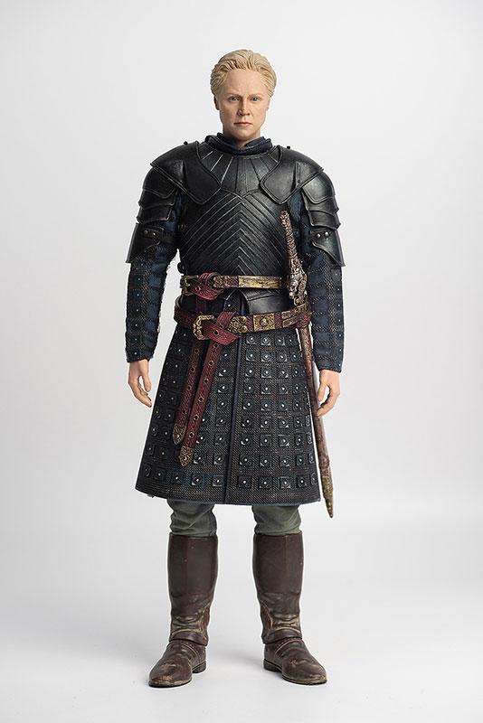 Game of Thrones Brienne of Tarth『タースのブライエニー』ゲーム・オブ・スローンズ 1/6 可動フィギュア-005