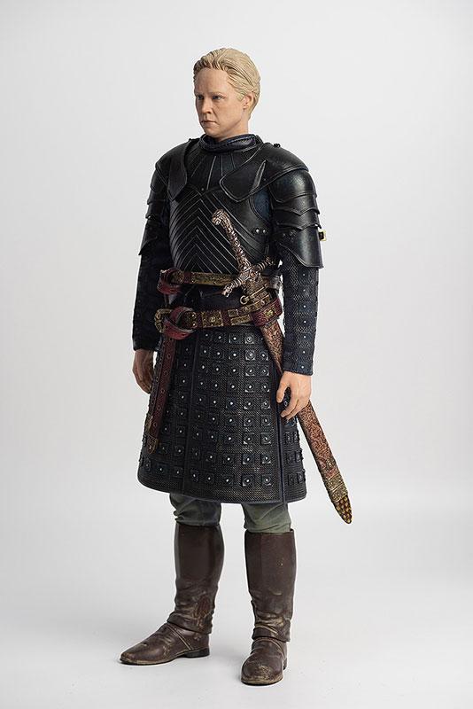 Game of Thrones Brienne of Tarth『タースのブライエニー』ゲーム・オブ・スローンズ 1/6 可動フィギュア-006