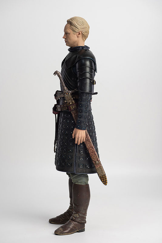 Game of Thrones Brienne of Tarth『タースのブライエニー』ゲーム・オブ・スローンズ 1/6 可動フィギュア-007