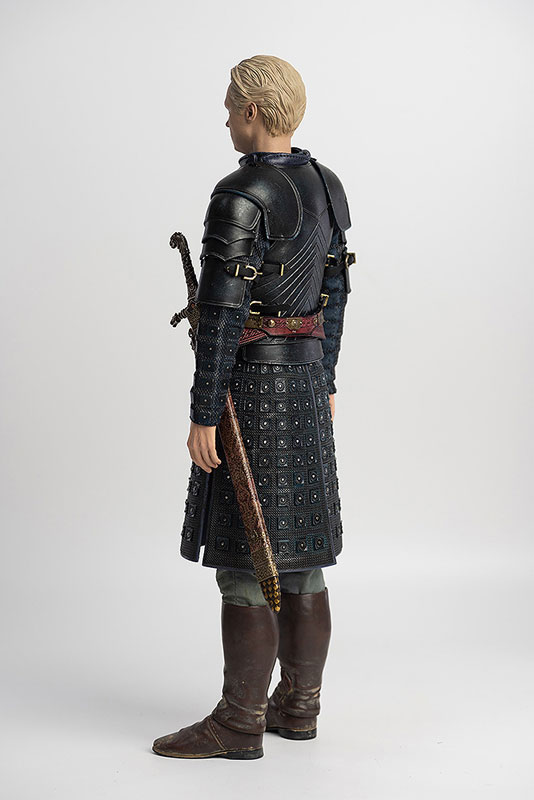 Game of Thrones Brienne of Tarth『タースのブライエニー』ゲーム・オブ・スローンズ 1/6 可動フィギュア-008
