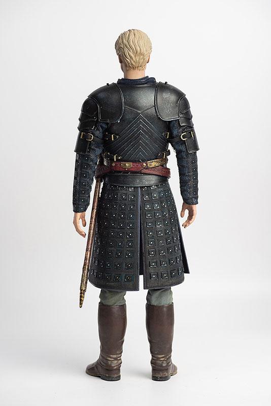 Game of Thrones Brienne of Tarth『タースのブライエニー』ゲーム・オブ・スローンズ 1/6 可動フィギュア-009