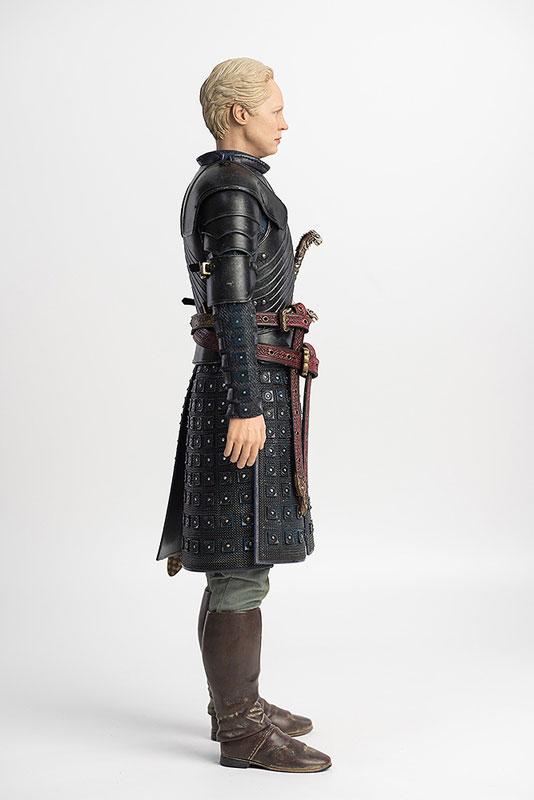 Game of Thrones Brienne of Tarth『タースのブライエニー』ゲーム・オブ・スローンズ 1/6 可動フィギュア-011