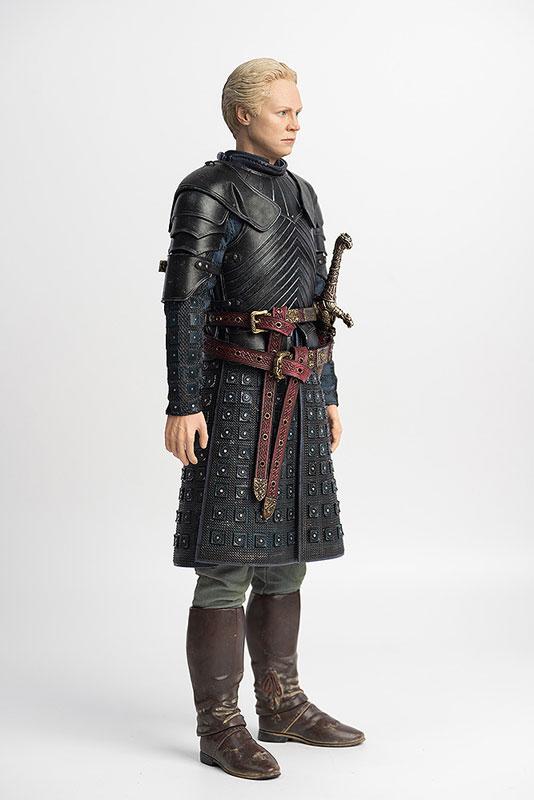 Game of Thrones Brienne of Tarth『タースのブライエニー』ゲーム・オブ・スローンズ 1/6 可動フィギュア-012