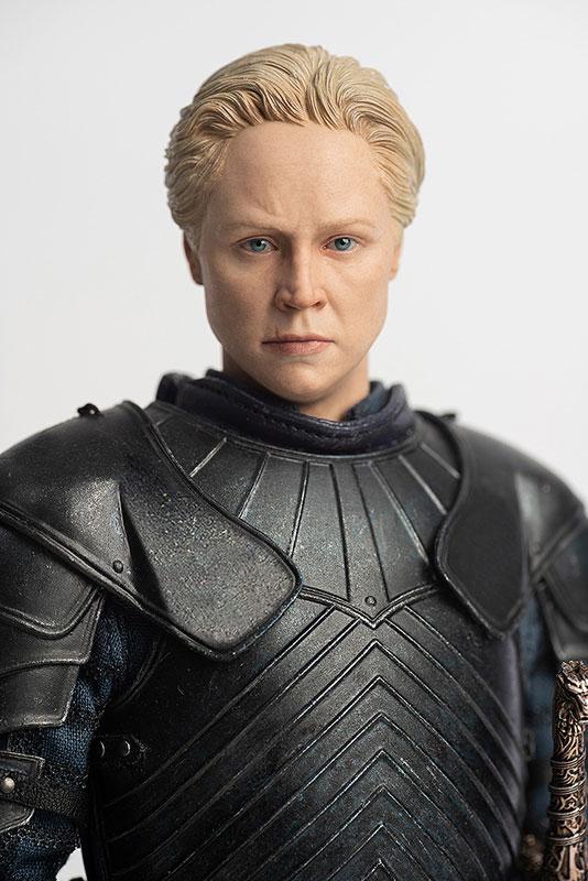 Game of Thrones Brienne of Tarth『タースのブライエニー』ゲーム・オブ・スローンズ 1/6 可動フィギュア-013