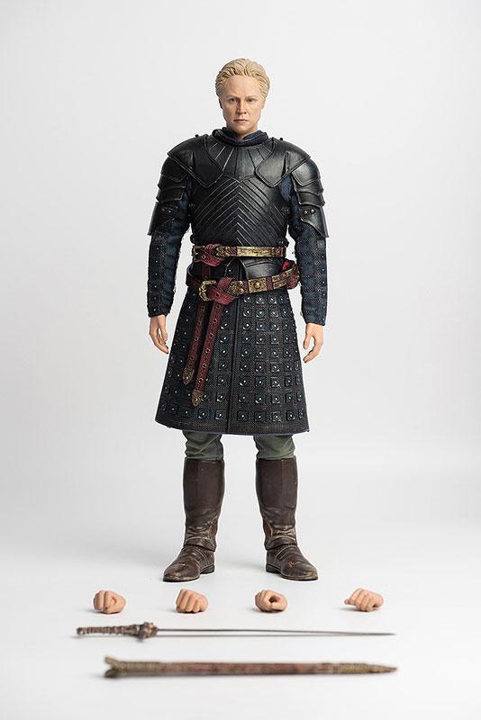 Game of Thrones Brienne of Tarth『タースのブライエニー』ゲーム・オブ・スローンズ 1/6 可動フィギュア-014