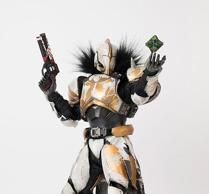 Destiny 2『Titan Calus's Selected Shader(タイタン カルスに選ばれし者・シェーダー)』1/6 可動フィギュア-009