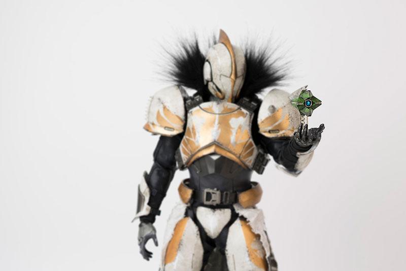 Destiny 2『Titan Calus's Selected Shader(タイタン カルスに選ばれし者・シェーダー)』1/6 可動フィギュア-010