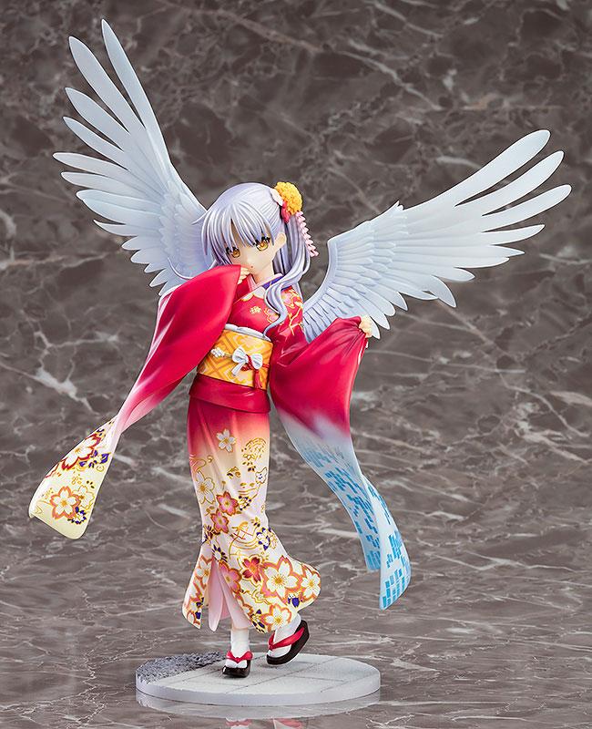 Angel Beats!『立華かなで 晴れ着Ver.』1/8 完成品フィギュア-001