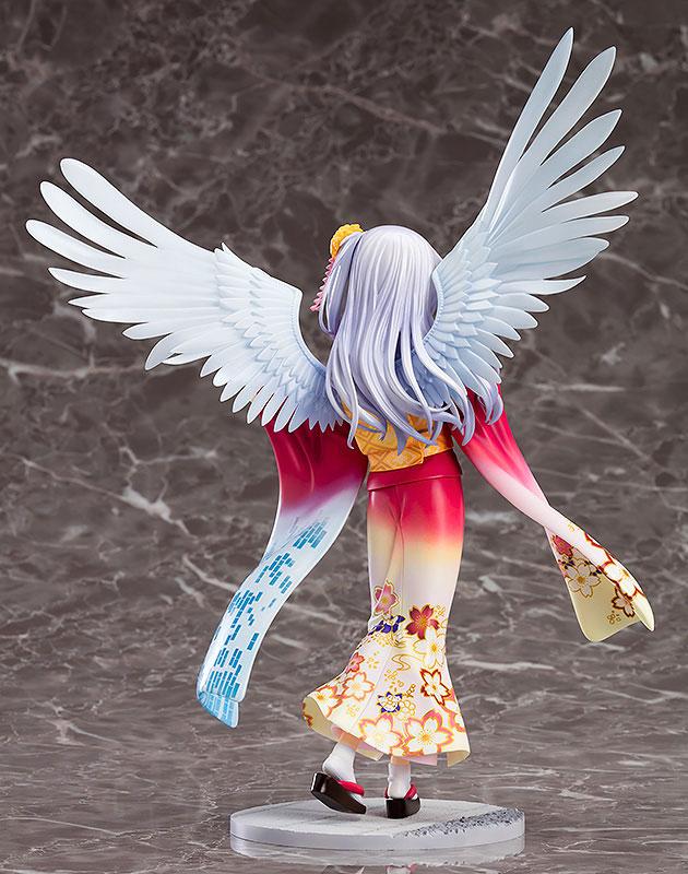 Angel Beats!『立華かなで 晴れ着Ver.』1/8 完成品フィギュア-004