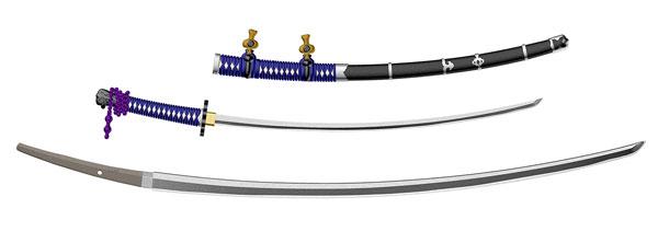 【食玩】『日本刀ヒストリア』10個入りBOX-004