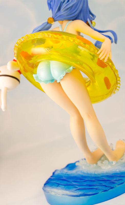 デート・ア・ライブ『四糸乃 ~スプラッシュサマー~』1/7 完成品フィギュア-009