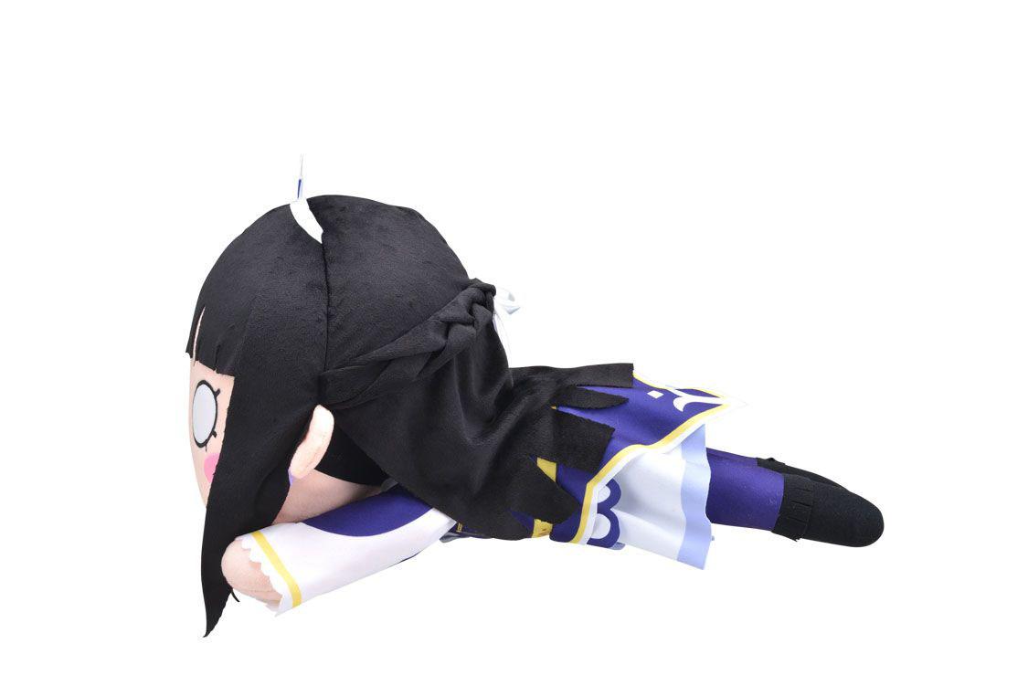 ラブライブ!サンシャイン!!『黒澤ダイヤ(LL)』寝そべりぬいぐるみ-002