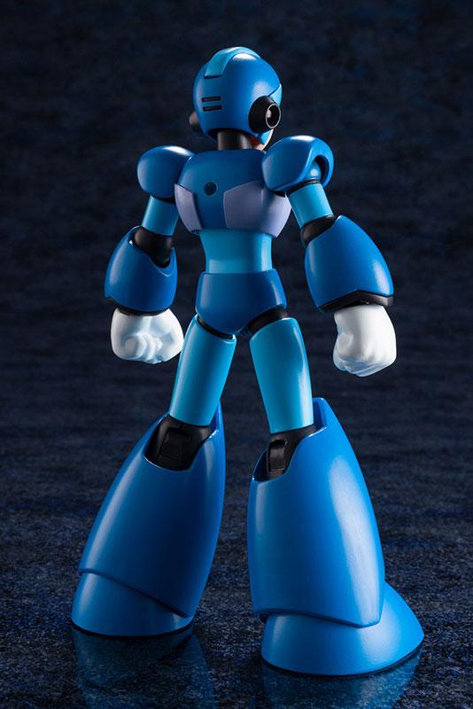 ロックマンX『エックス』1/12 プラモデル-003
