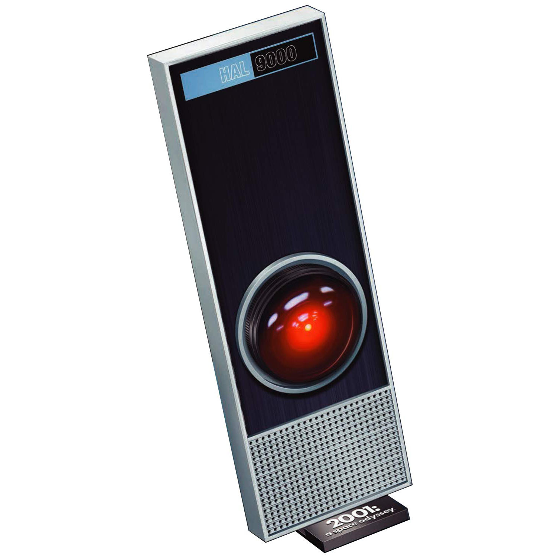 2001年宇宙の旅『HAL9000』1/1 プラモデル-002