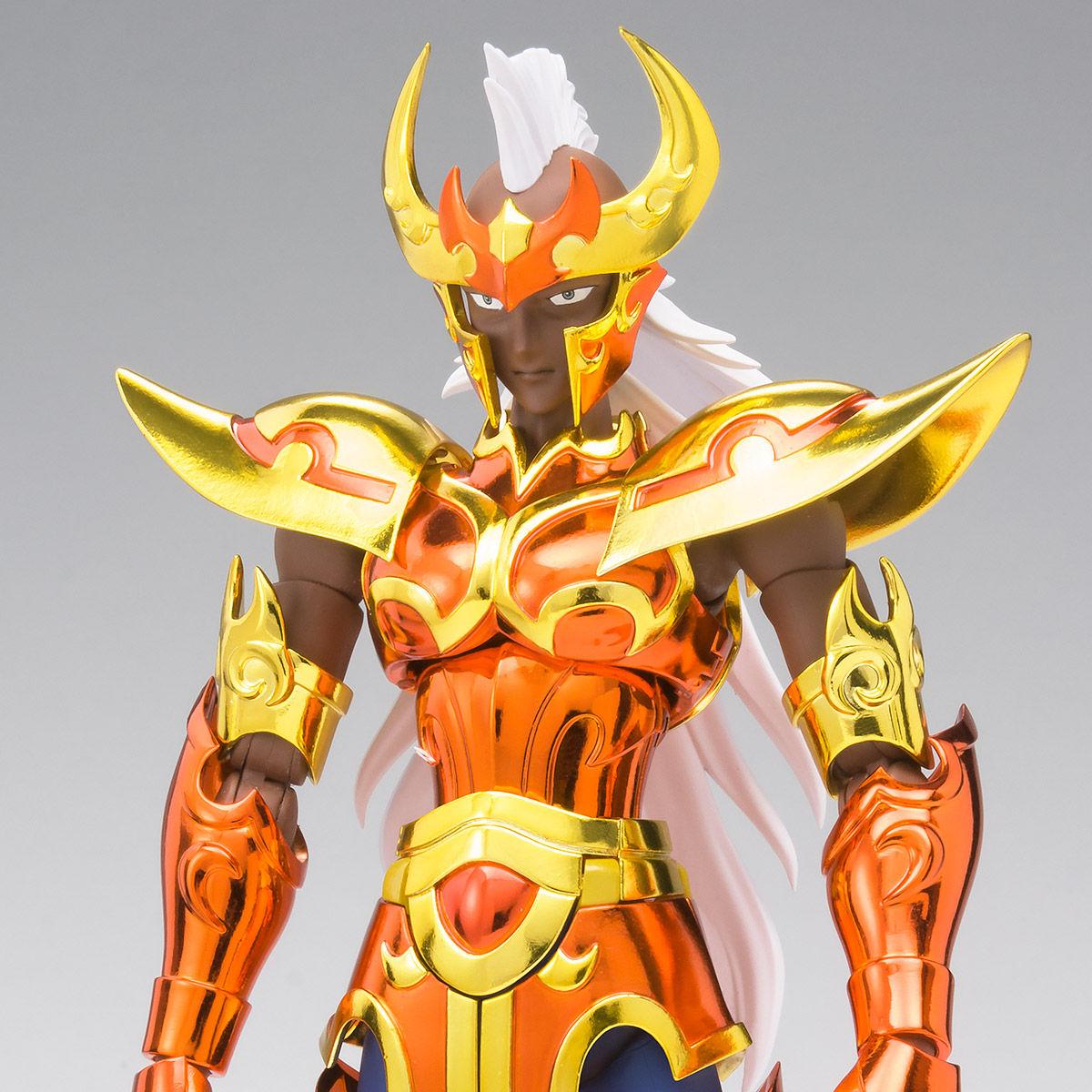 聖闘士聖衣神話EX『クリュサオル クリシュナ』アクションフィギュア-001