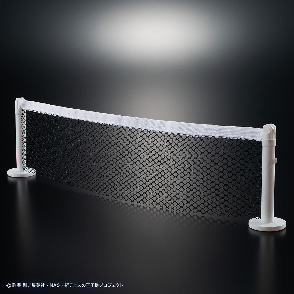 Gasha Portraits『手塚国光&跡部景吾』新テニスの王子様 フィギュア-009