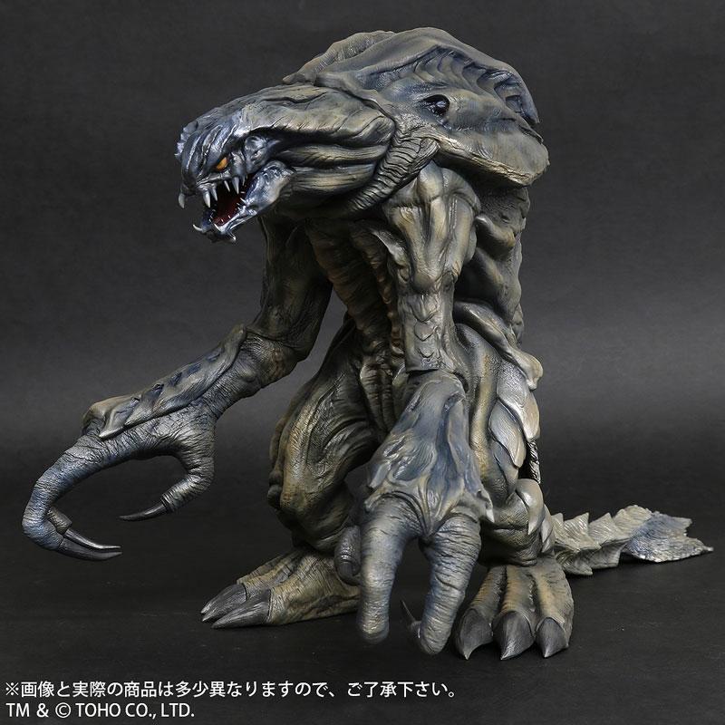 東宝大怪獣シリーズ『オルガ 一般流通版』ゴジラ2000 完成品フィギュア-001