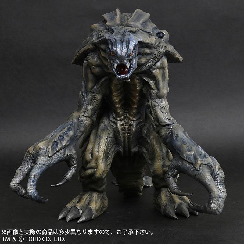 東宝大怪獣シリーズ『オルガ 一般流通版』ゴジラ2000 完成品フィギュア-002