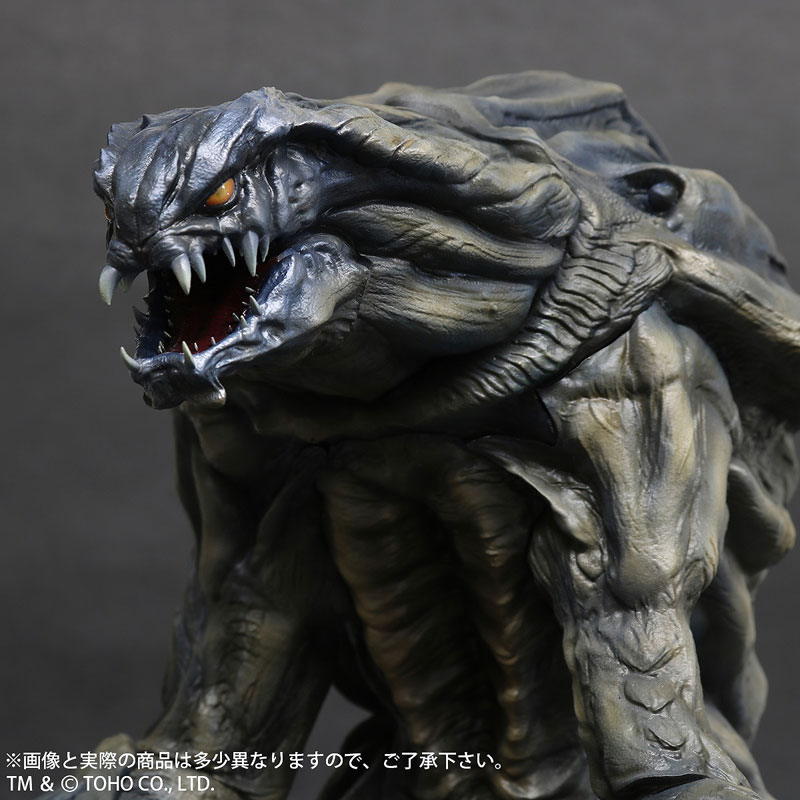 東宝大怪獣シリーズ『オルガ 一般流通版』ゴジラ2000 完成品フィギュア-007