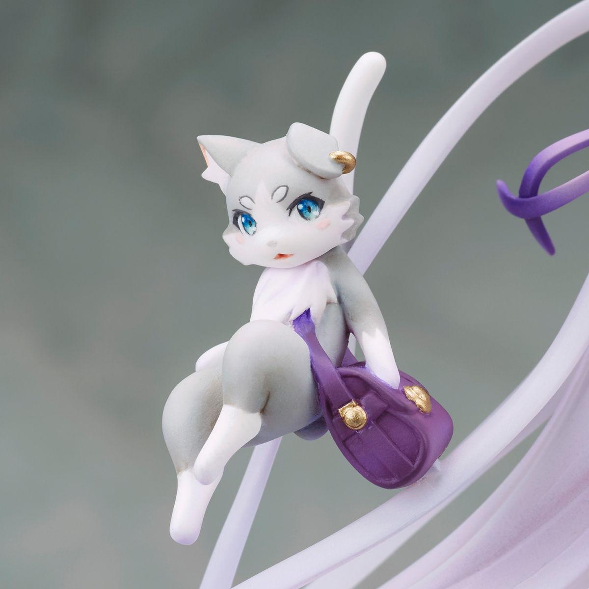Re:ゼロから始める異世界生活『エミリア』完成品フィギュア-010