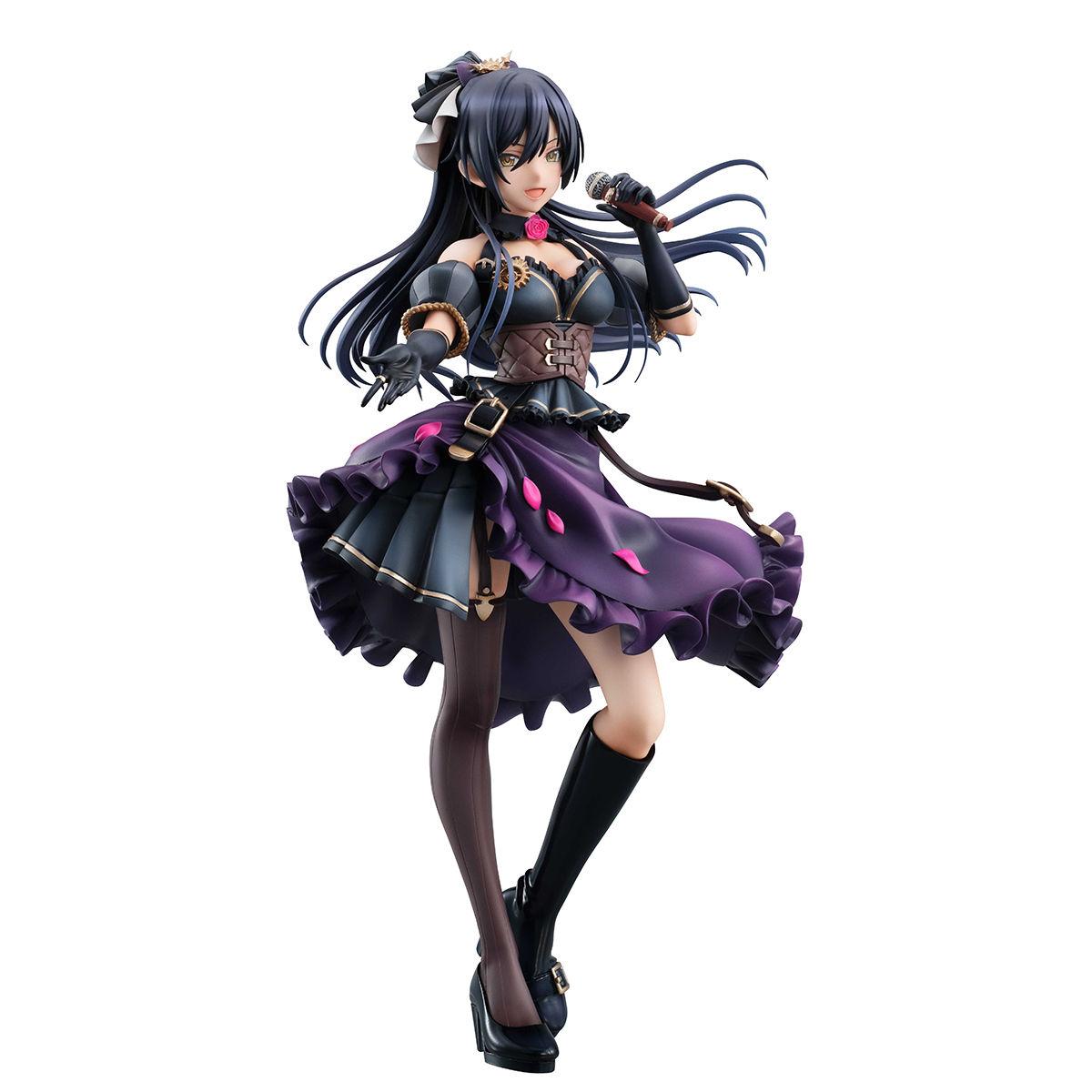 ブリリアントステージ『白瀬咲耶』アイドルマスター シャイニーカラーズ 完成品フィギュア-003