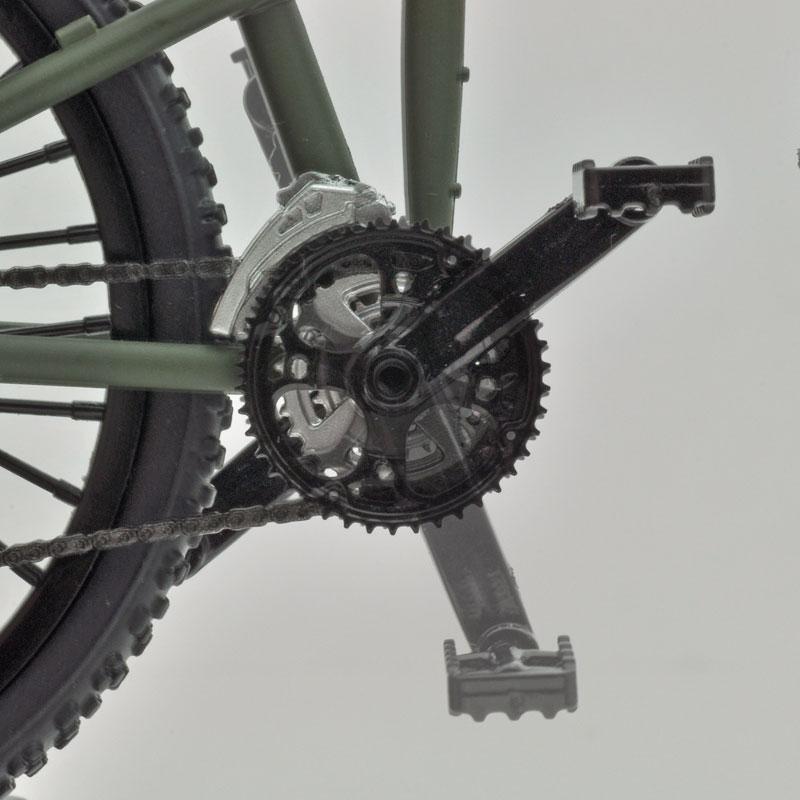 リトルアーモリー LM003『モンタギューパラトルーパー』1/12 可動モデル-017