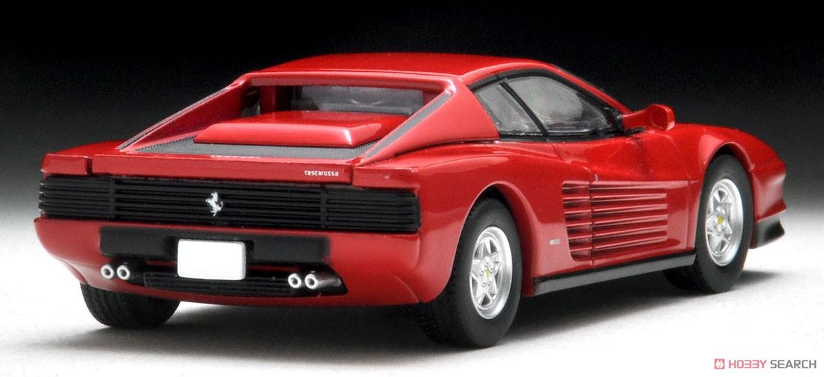 トミカリミテッドヴィンテージ ネオ『フェラーリ テスタロッサ(赤)』1/64 ミニカー-002