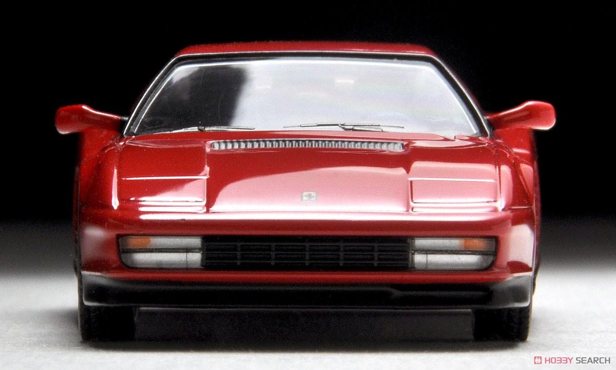 トミカリミテッドヴィンテージ ネオ『フェラーリ テスタロッサ(赤)』1/64 ミニカー-003