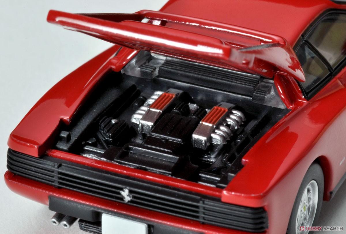 トミカリミテッドヴィンテージ ネオ『フェラーリ テスタロッサ(赤)』1/64 ミニカー-005